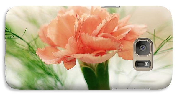 Galaxy Case featuring the photograph Old Fashion by Corinne Rhode
