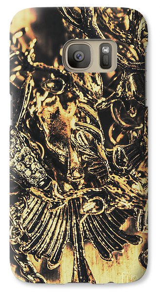 Old-fashioned Deer Jewellery Galaxy Case by Jorgo Photography - Wall Art Gallery