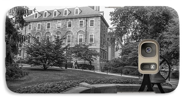 Old Main Penn State University  Galaxy S7 Case
