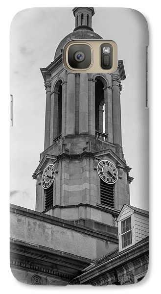 Old Main Tower Penn State Galaxy S7 Case