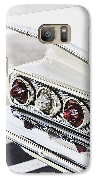 Galaxy Case featuring the photograph One Way Or The Other by Caitlyn Grasso