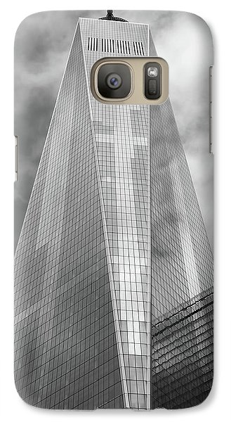 One World Trade Center Galaxy S7 Case