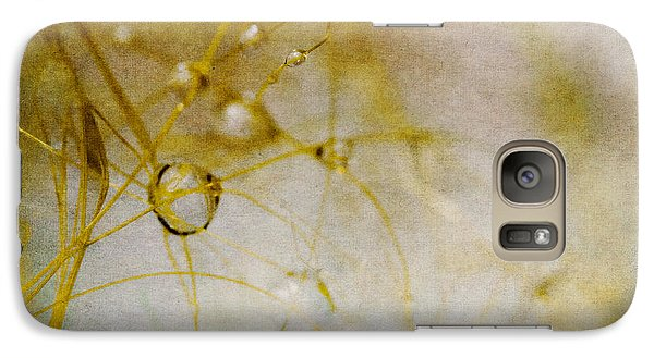Galaxy Case featuring the photograph Opus No. 3 by Ryan Weddle
