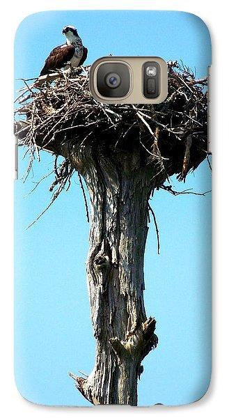 Osprey Point Galaxy S7 Case