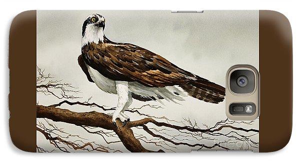 Osprey Sea Hawk Galaxy S7 Case