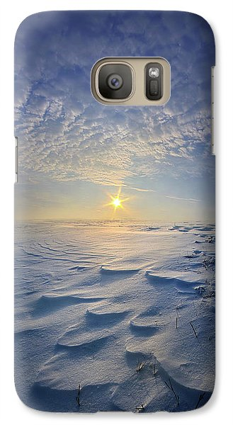 Galaxy Case featuring the photograph Out Of The East by Phil Koch