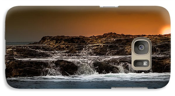 Palos Verdes Coast Galaxy S7 Case