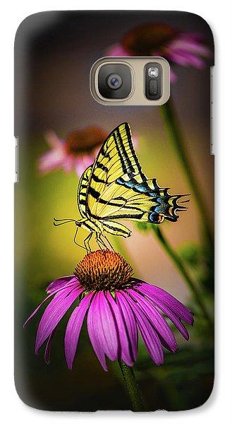 Papilio Galaxy S7 Case