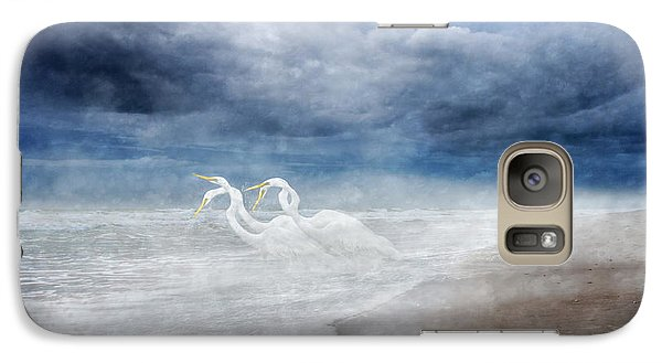Paradise Dreamland  Galaxy S7 Case