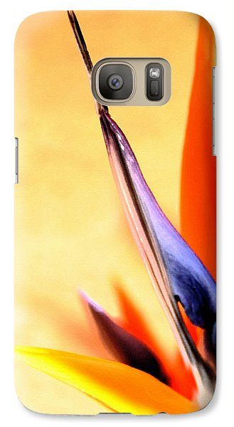 Galaxy Case featuring the photograph Paradise Lost by Marion Cullen