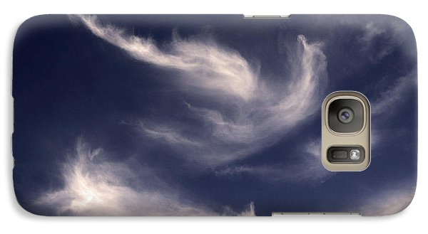 Galaxy Case featuring the photograph Pareidolia by Robert Geary