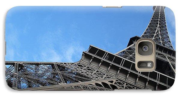 Paris Eiffel Tower Galaxy S7 Case