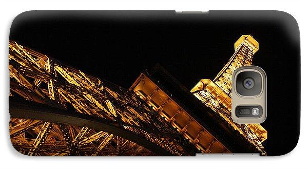 Galaxy Case featuring the photograph Paris by Wilko Van de Kamp