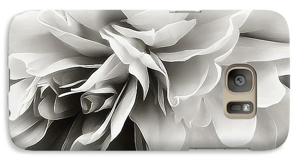 Galaxy Case featuring the photograph Past Lives by Darlene Kwiatkowski