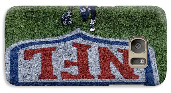 Paul Richarson Nfl Galaxy S7 Case