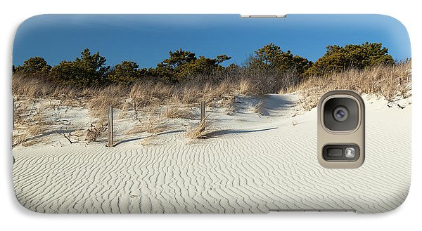Galaxy Case featuring the photograph Peaceful Cape Cod by Michelle Wiarda