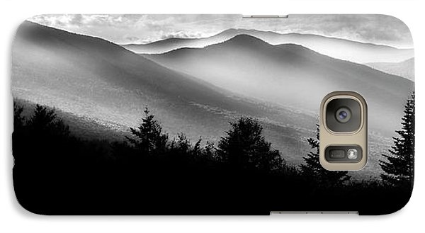Galaxy S7 Case featuring the photograph Pemigewasset Wilderness by Bill Wakeley