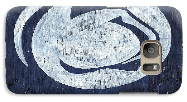 Penn State Galaxy S7 Case