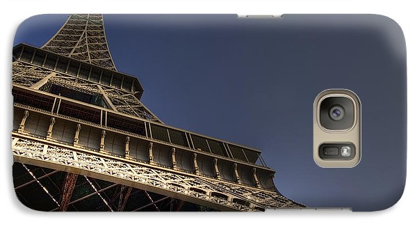 Perspective Galaxy Case by Sophie De Roumanie