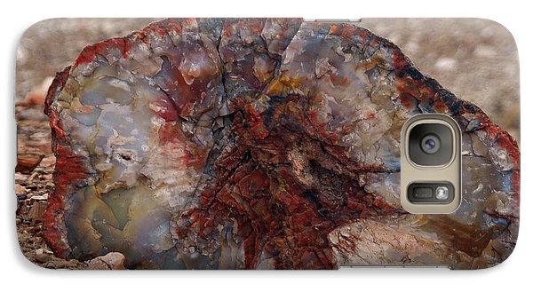 Galaxy Case featuring the photograph Peterified Jewel by Melissa Peterson