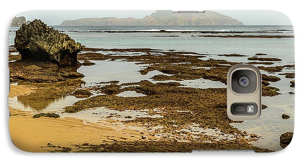 Phillip Island 01 Galaxy S7 Case