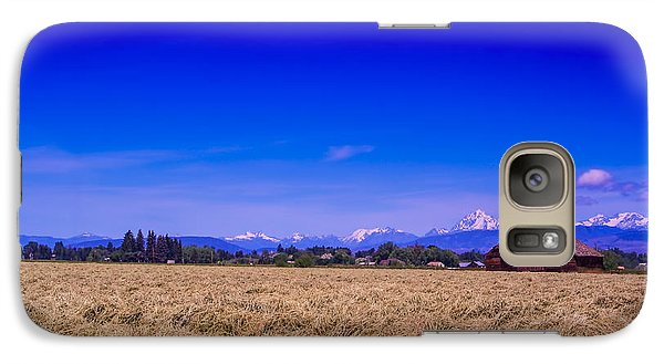 Galaxy Case featuring the photograph Photography by Dale Stillman