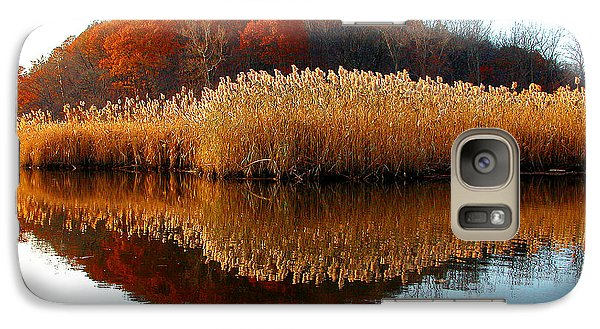 Piermont Backwater Galaxy S7 Case