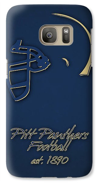 Pitt Panthers Galaxy S7 Case