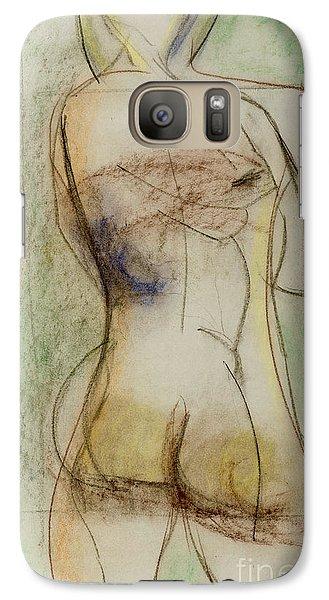 Placid Galaxy S7 Case