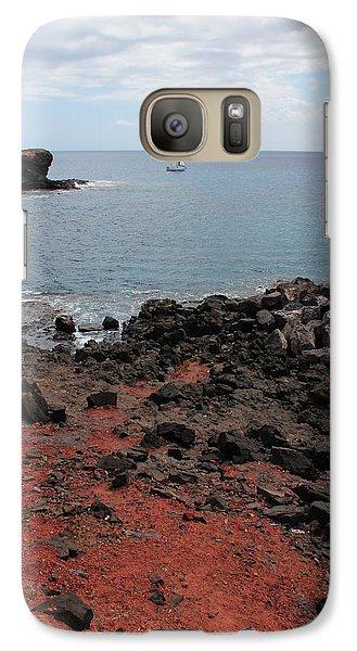 Playa Blanca - Lanzarote Galaxy S7 Case by Cambion Art