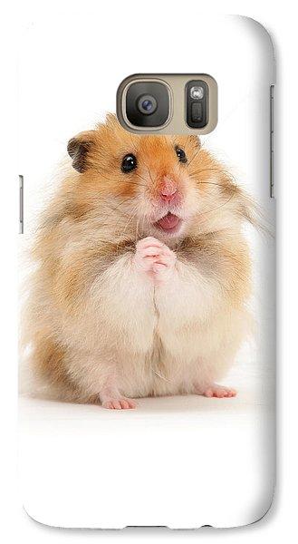 Please Be Mine Galaxy S7 Case