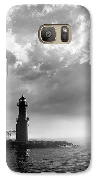 Point Of Inspiration Galaxy S7 Case
