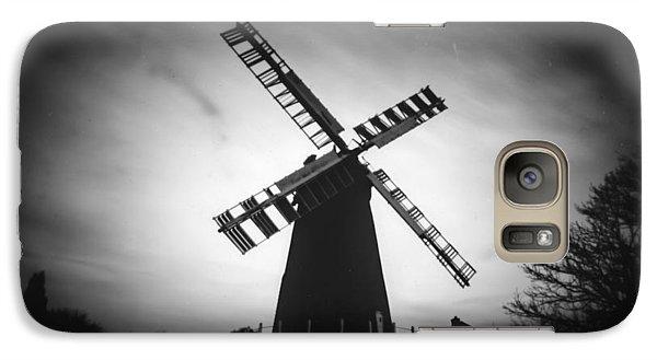 Polegate Windmill Galaxy S7 Case