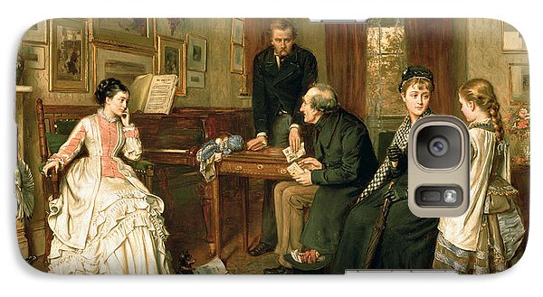 Poor Relations Galaxy Case by George Goodwin Kilburne