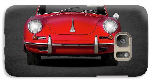Porsche 356 Galaxy S7 Case