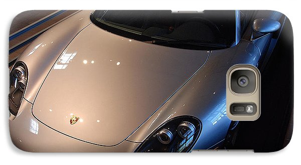 Galaxy Case featuring the photograph Porsche Carrera G T by John Schneider