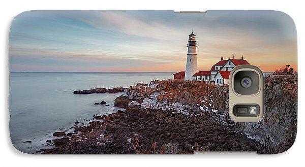 Portland Headlight Galaxy S7 Case