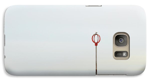 Galaxy Case featuring the photograph Portobello by Grant Glendinning