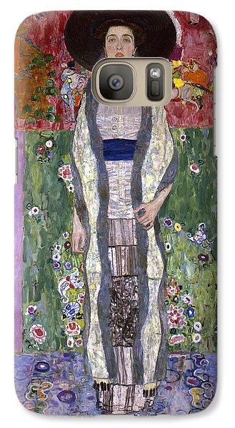 Portrait Of Adele Bloch-bauer II Galaxy S7 Case