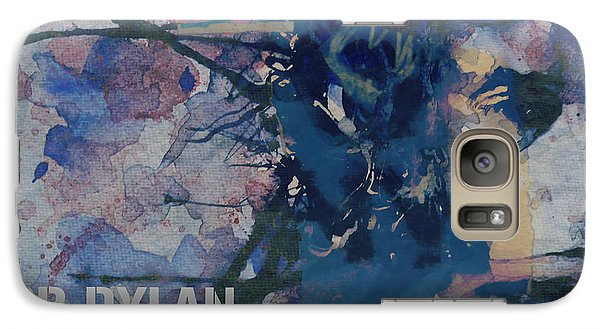 Positively 4th Street Galaxy S7 Case by Paul Lovering