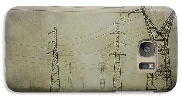 Power 5. Galaxy S7 Case