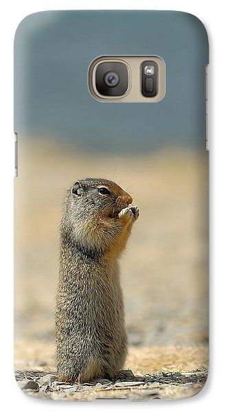 Prairie Dog Galaxy S7 Case
