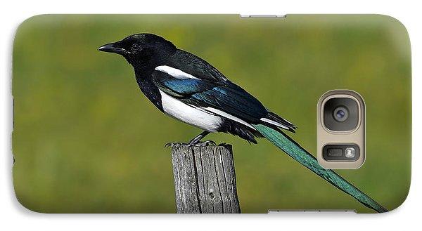 Prairie Perch Galaxy S7 Case
