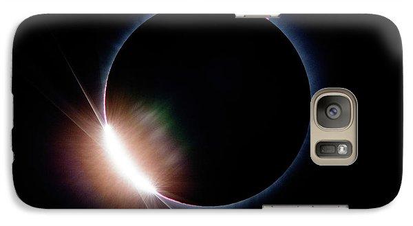Pre Daimond Ring Galaxy S7 Case