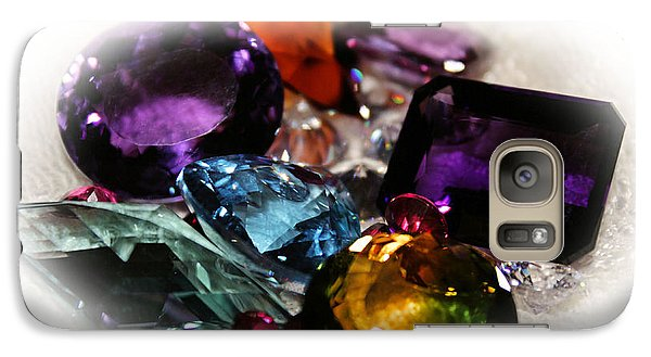 Galaxy Case featuring the photograph Precious by Kristin Elmquist