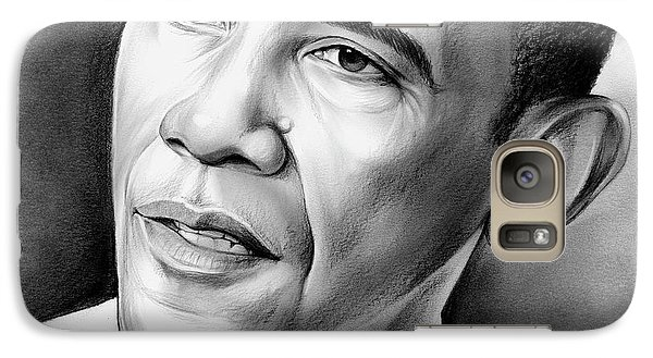 President Barack Obama Galaxy S7 Case
