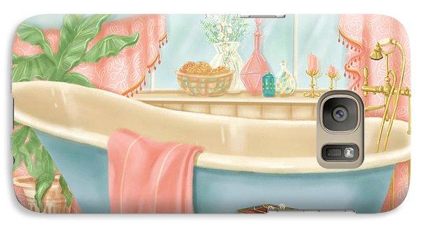 Pretty Bathrooms I Galaxy S7 Case