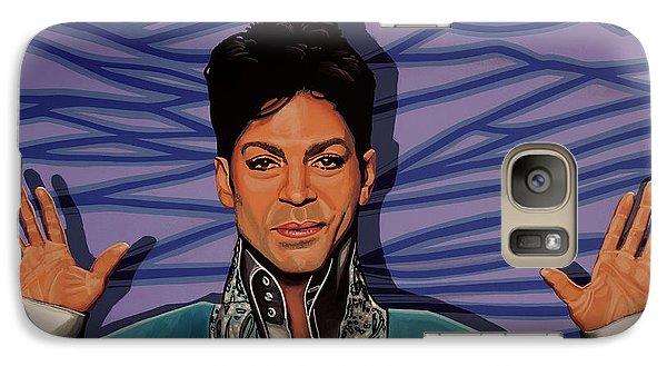 Prince 2 Galaxy S7 Case by Paul Meijering