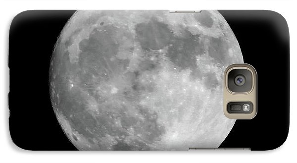 Galaxy Case featuring the photograph Private by Denise Beverly