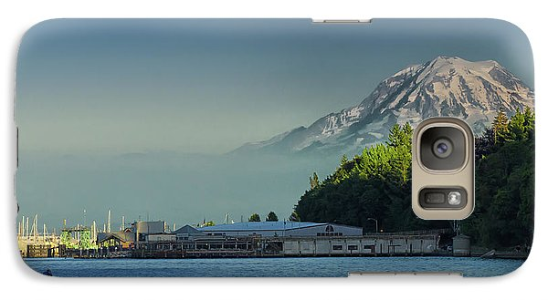 Pt Defiance Rainer Galaxy S7 Case